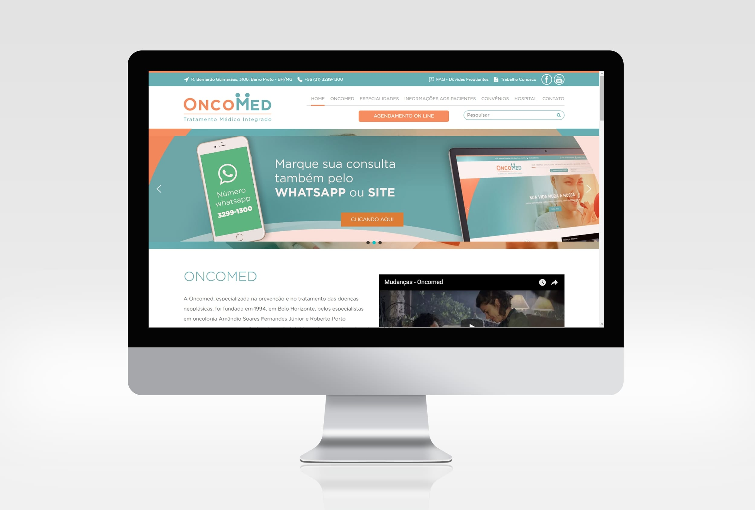 Site Oncomed